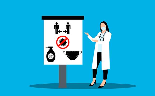 Hygienevorschriften zum Schulstart am 22.02.2021