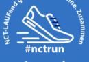 Laufend gegen Krebs. BS Achern unterstützen NCT.